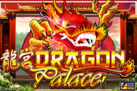 Dragon Palace slot