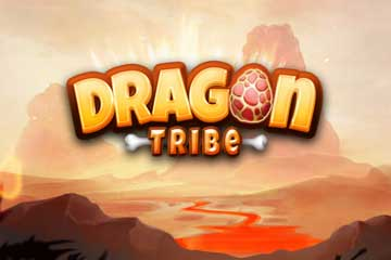 Dragon Tribe video slot