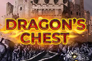 Dragons Chest video slot