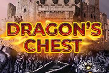 Dragons Chest slot