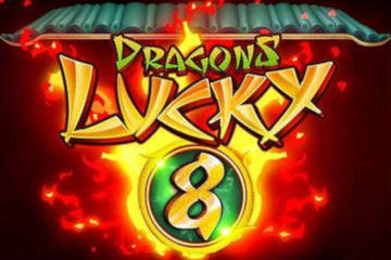 Dragons Lucky 8 slot gratis demo och recension