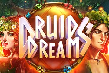 Druids Dream video slot