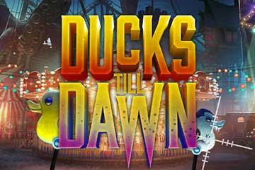 Spela Ducks till Dawn kommande slot