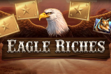 Eagle Riches video slot