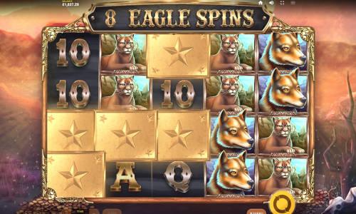 Eagle Riches slot