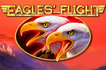Eagles Flight slot gratis demo