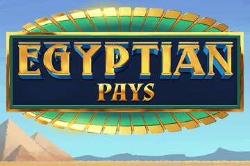 Spela Egyptian Pays kommande slot
