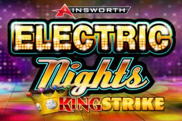 Electric Nights video slot