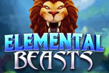 Elemental Beasts video slot
