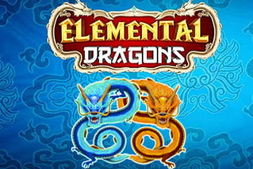Elemental Dragons slot gratis demo