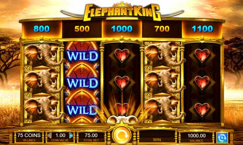 Elephant King free slot