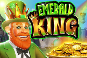 Emerald King slot