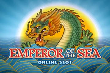 Emperor of the Sea slot