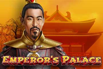 Emperors Palace slot