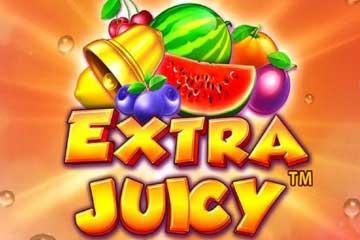 Extra Juicy slot