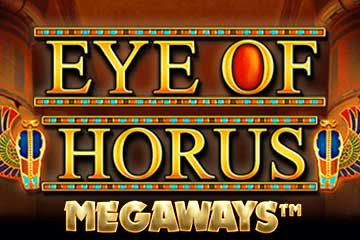 Eye of Horus Megaways video slot