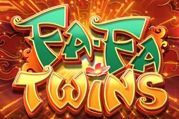 Fa-Fa Twins video slot