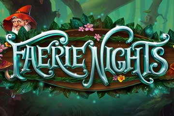 Faerie Nights slot