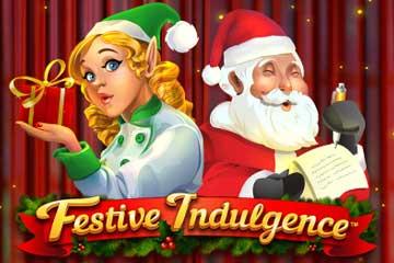 Festive Indulgence video slot