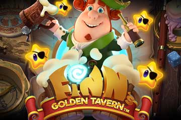Finns Golden Tavern video slot