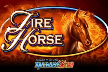 Fire Horse video slot