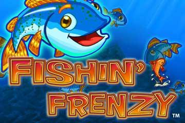 Fishin Frenzy Megaways video slot