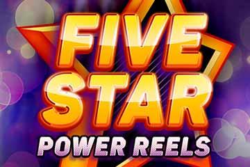 Five Star Power Reels video slot