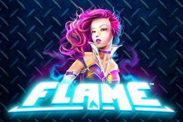 Flame video slot