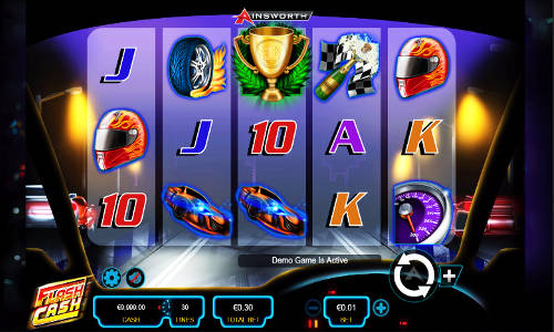 Flash Cash free slot