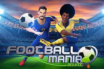 Football Mania Deluxe slot gratis demo och recension