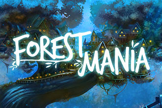 Forest Mania video slot