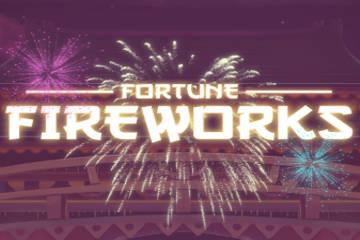 Fortune Fireworks video slot