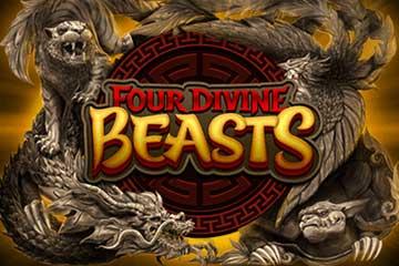 Four Divine Beasts slot