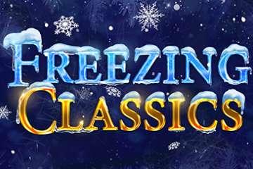 Spela Freezing Classics slot