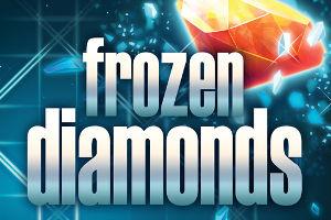 Frozen Diamonds video slot