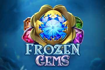 Frozen Gems slot
