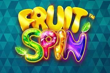 Fruit Spin video slot