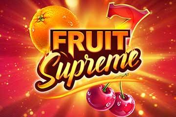 Fruit Supreme video slot