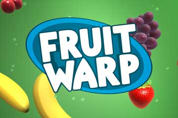 Fruit Warp video slot