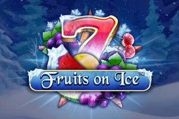Spela Fruits On Ice slot