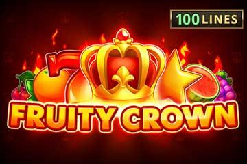 Fruity Crown  slot