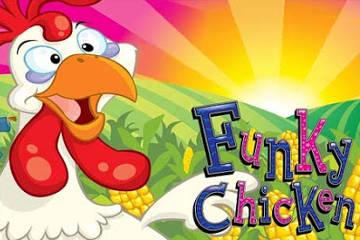Funky Chicken video slot
