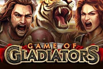 Game of Gladiators video slot