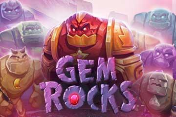 Gem Rocks video slot