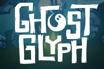 Spela Ghost Glyph slot