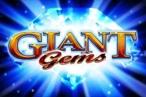 Giant Gems video slot