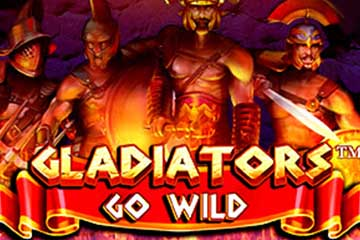 Gladiators Go Wild slot