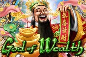 God of Wealth video slot