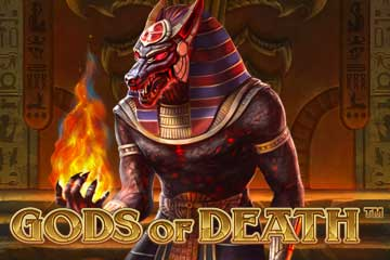 Gods of Death video slot