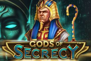Gods of Secrecy slot